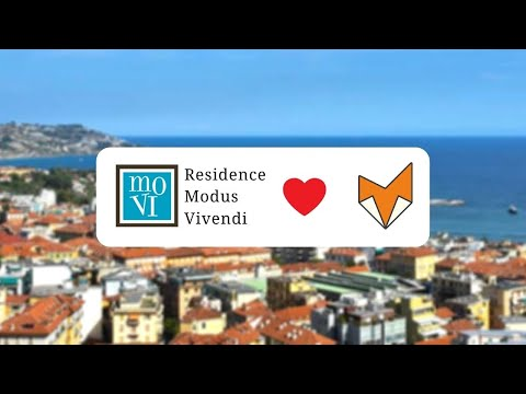 Residence Modus Vivendi (Sanremo) - Testimonianza gestionale PMS Ciaomanager