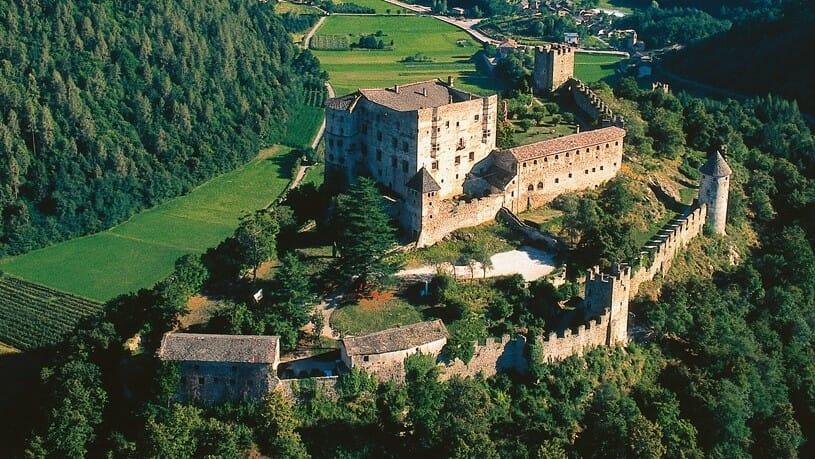 Castel Pergine, Trento