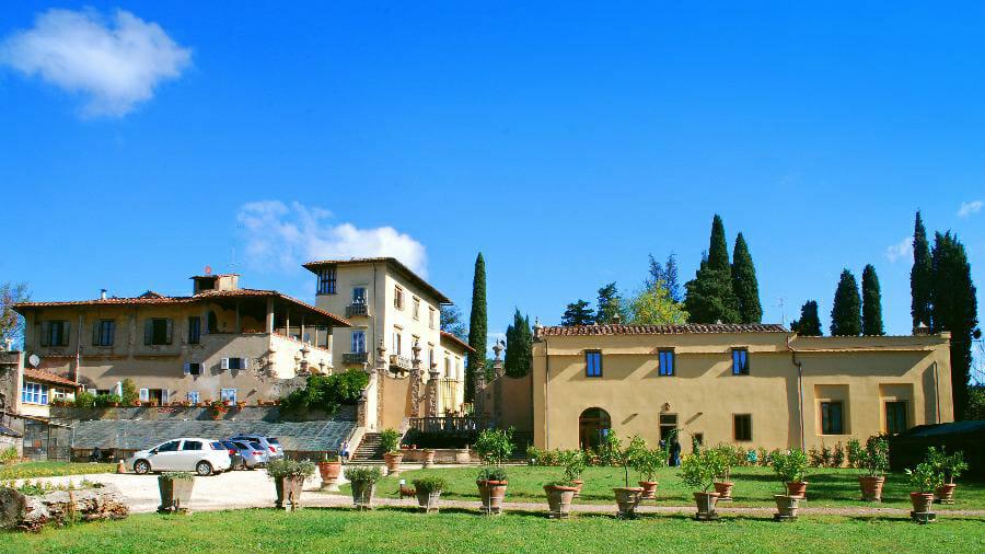 Villa Incontri Firenze