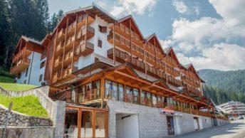 Hotel Annamaria - Folgarida