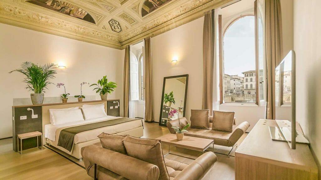 Palazzo Alfieri - Firenze