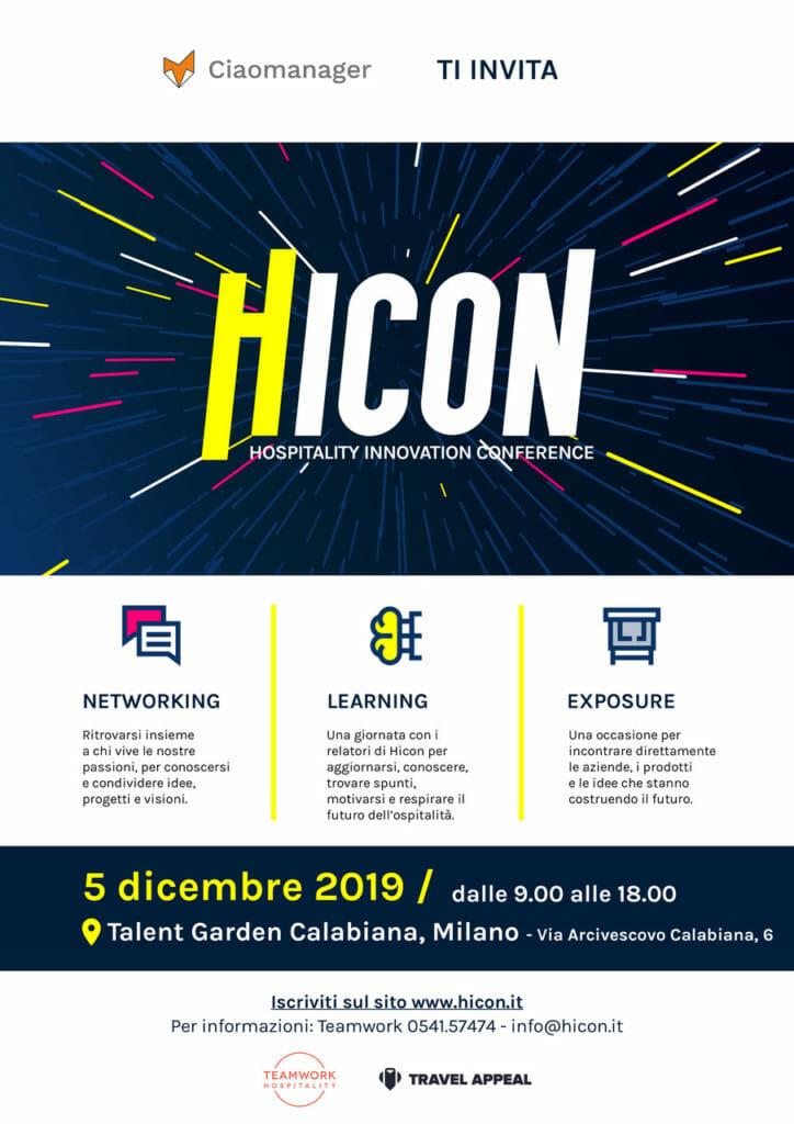 Hicon_Invito_Ciaomanager