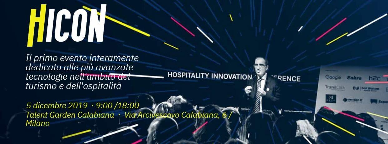 Ciaomanager Hicon Milano 2019