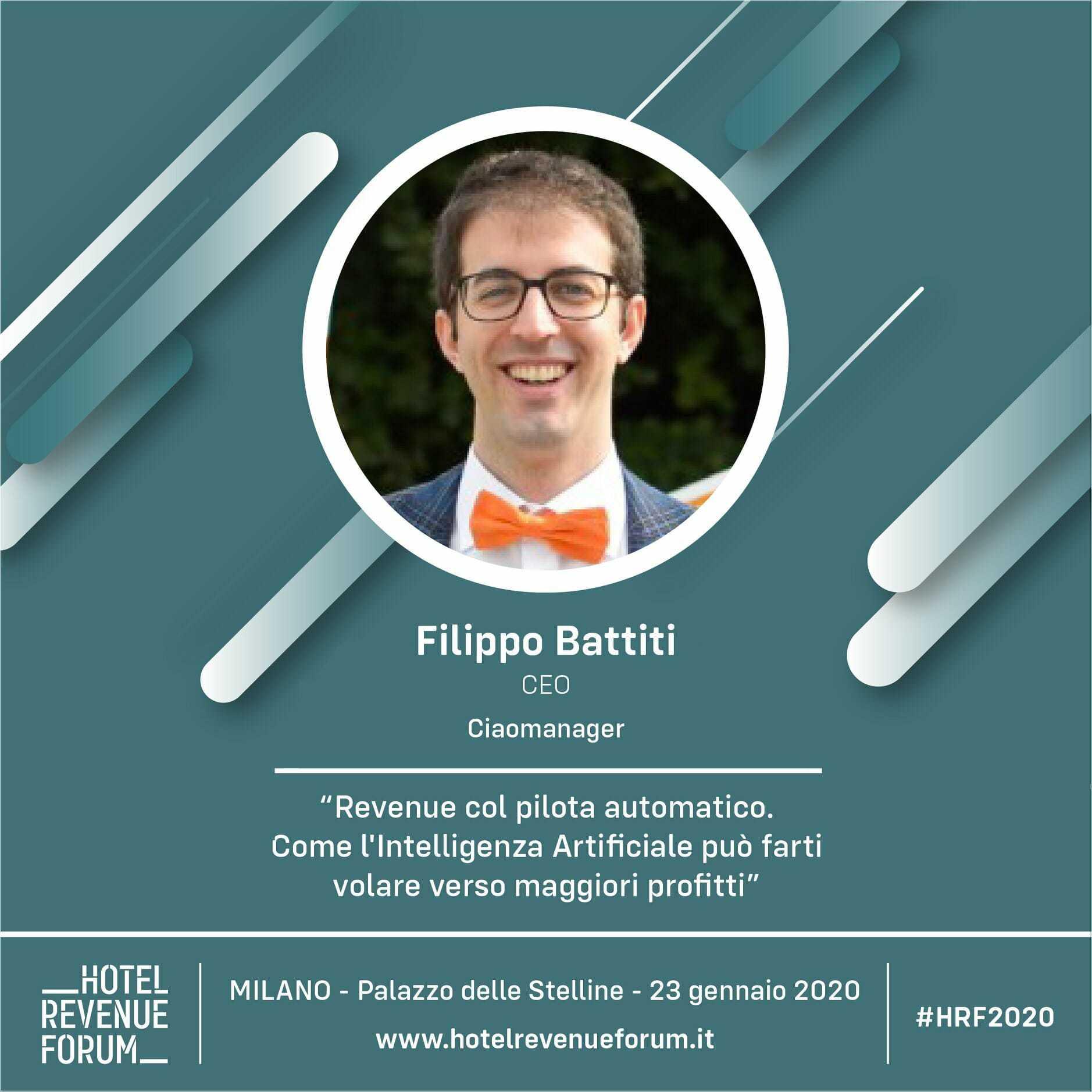 Hotel-Revenue-Forum-2020-Ciaomanager-Filippo-Battiti